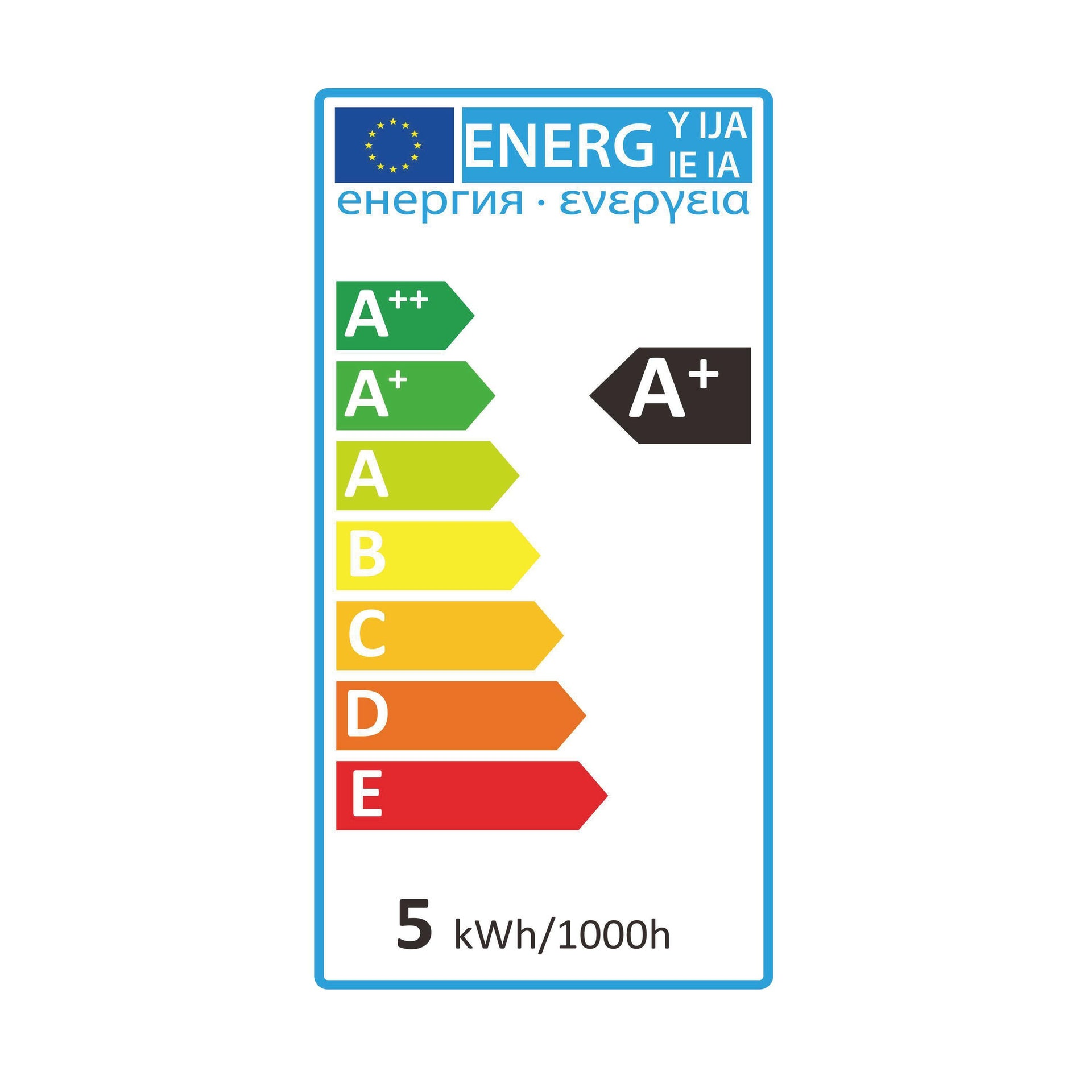 Lampadina LED, GU10, Faretto, Trasparente, CCT, 5W=330LM (equiv 50 W), 100° , LEXMAN - 4
