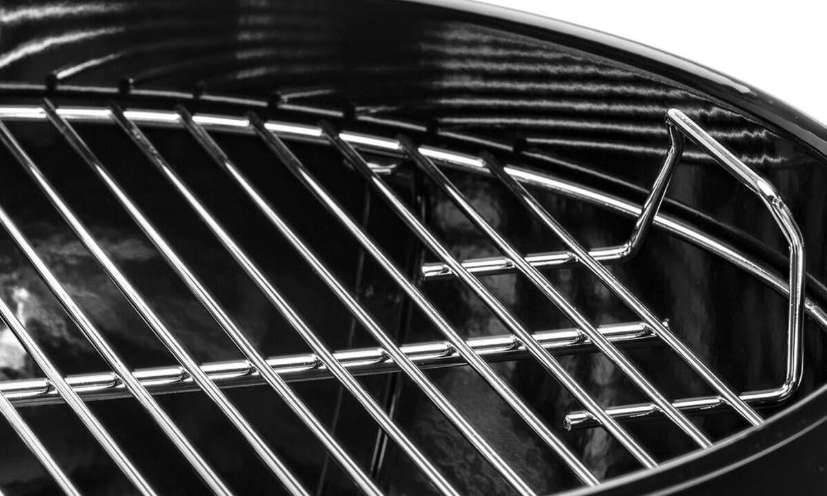 Barbecue a carbonella WEBER One Touch Original D.47 cm Ø 47.0 cm - 5