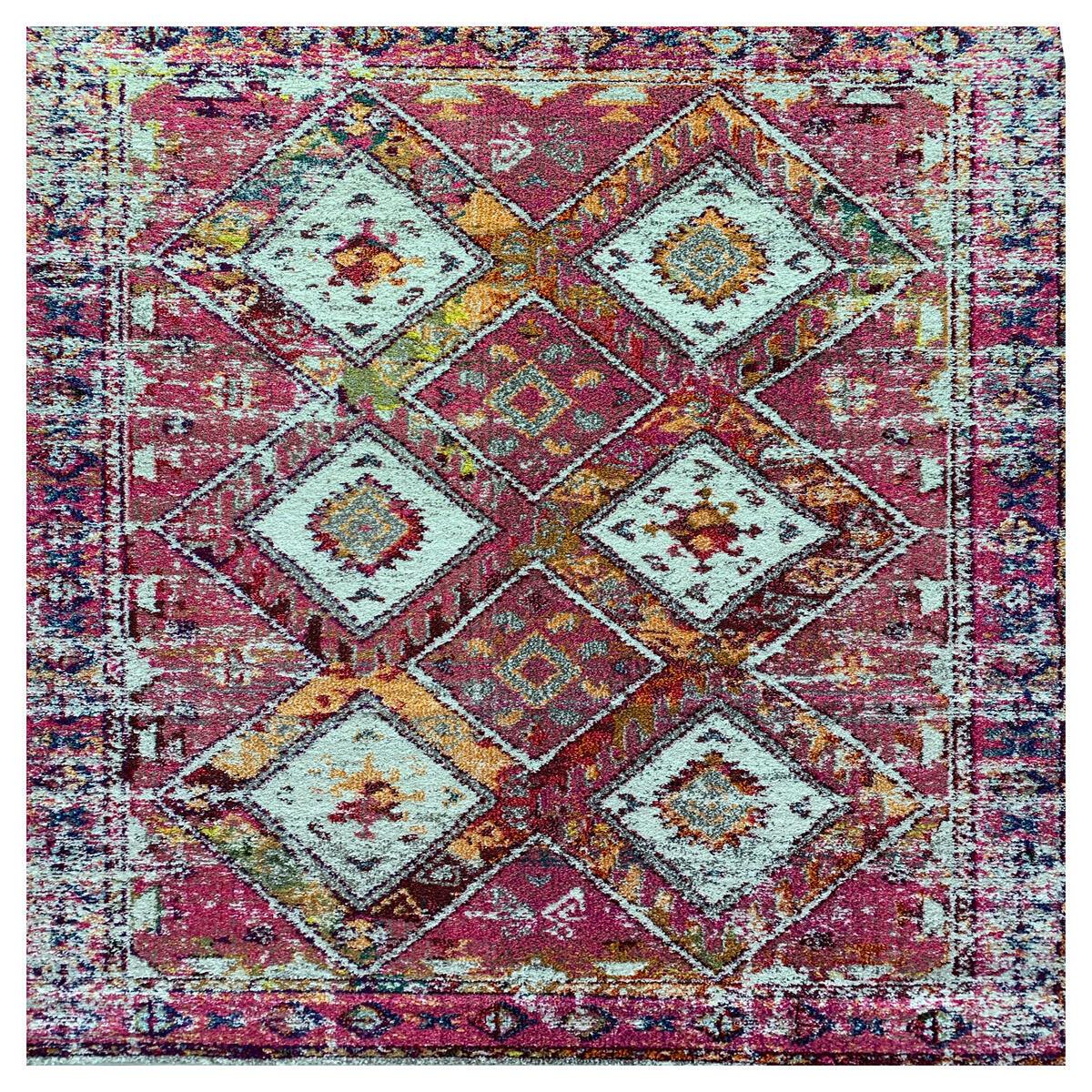 Tappeto persiano Casablanca A , colori assortiti, 160x230 - 2