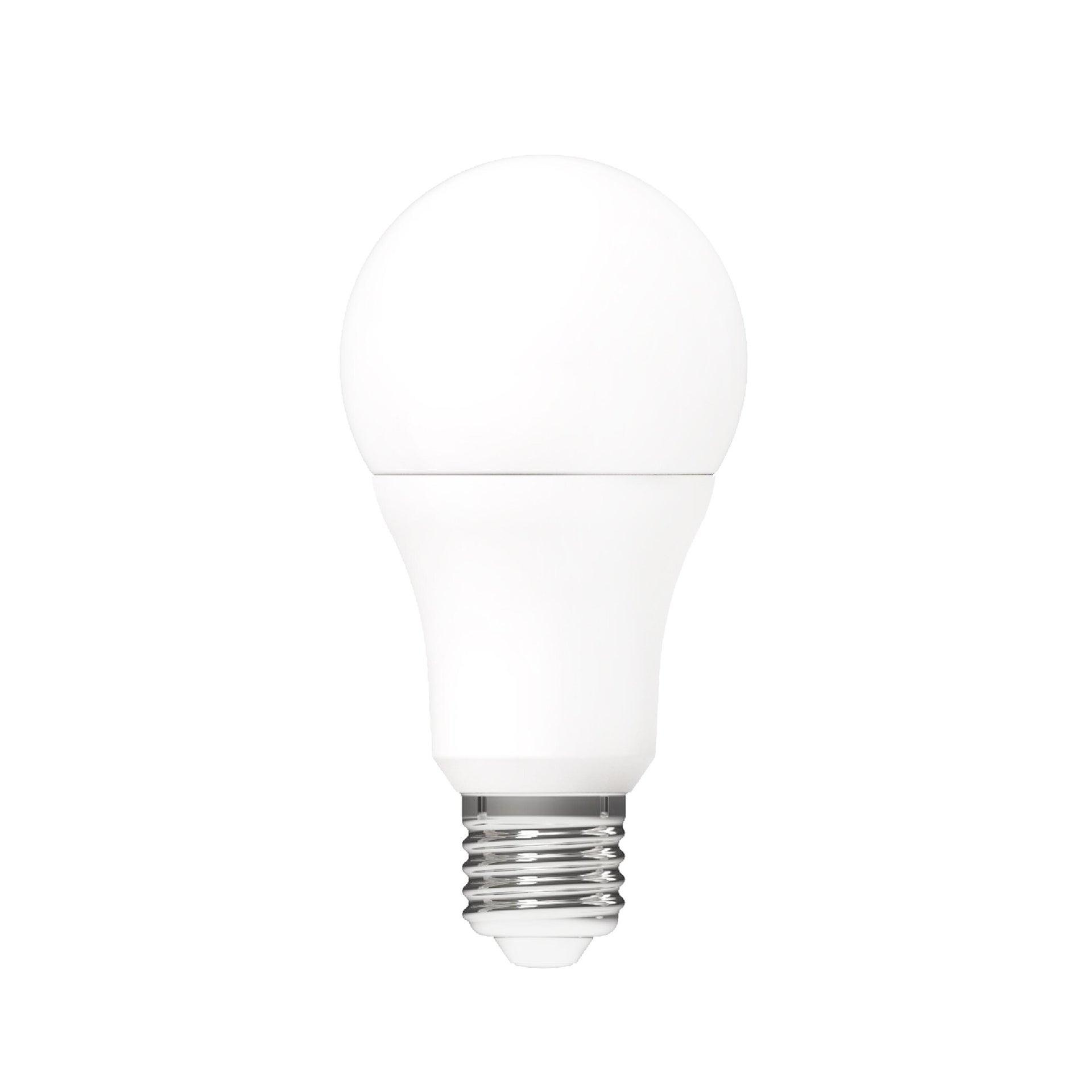 Lampadina LED, E27, Goccia, Smerigliato, Luce naturale, 12W=1055LM (equiv 75 W), 150° , LEXMAN - 1