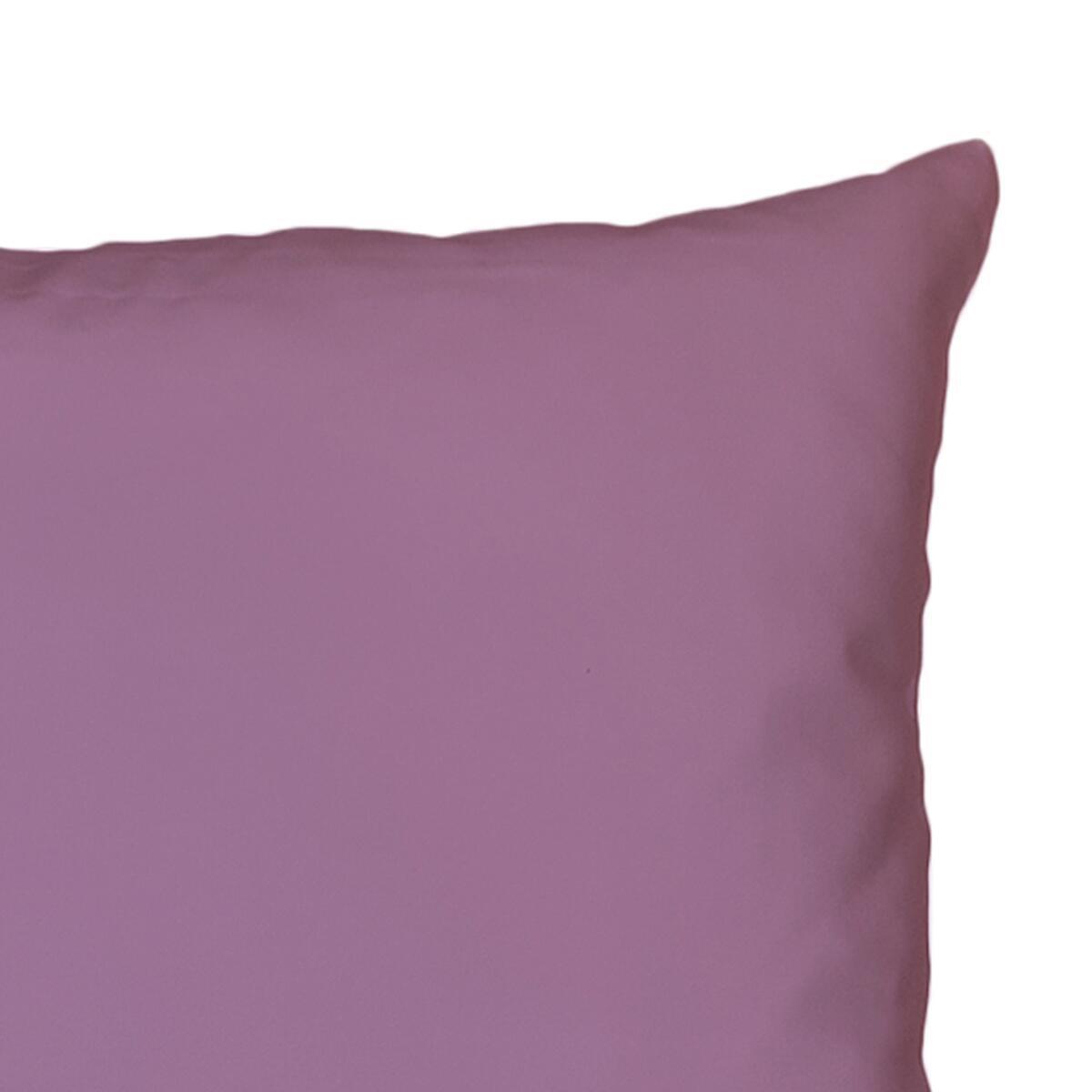 Cuscino Loneta lilla 70x70 cm - 2