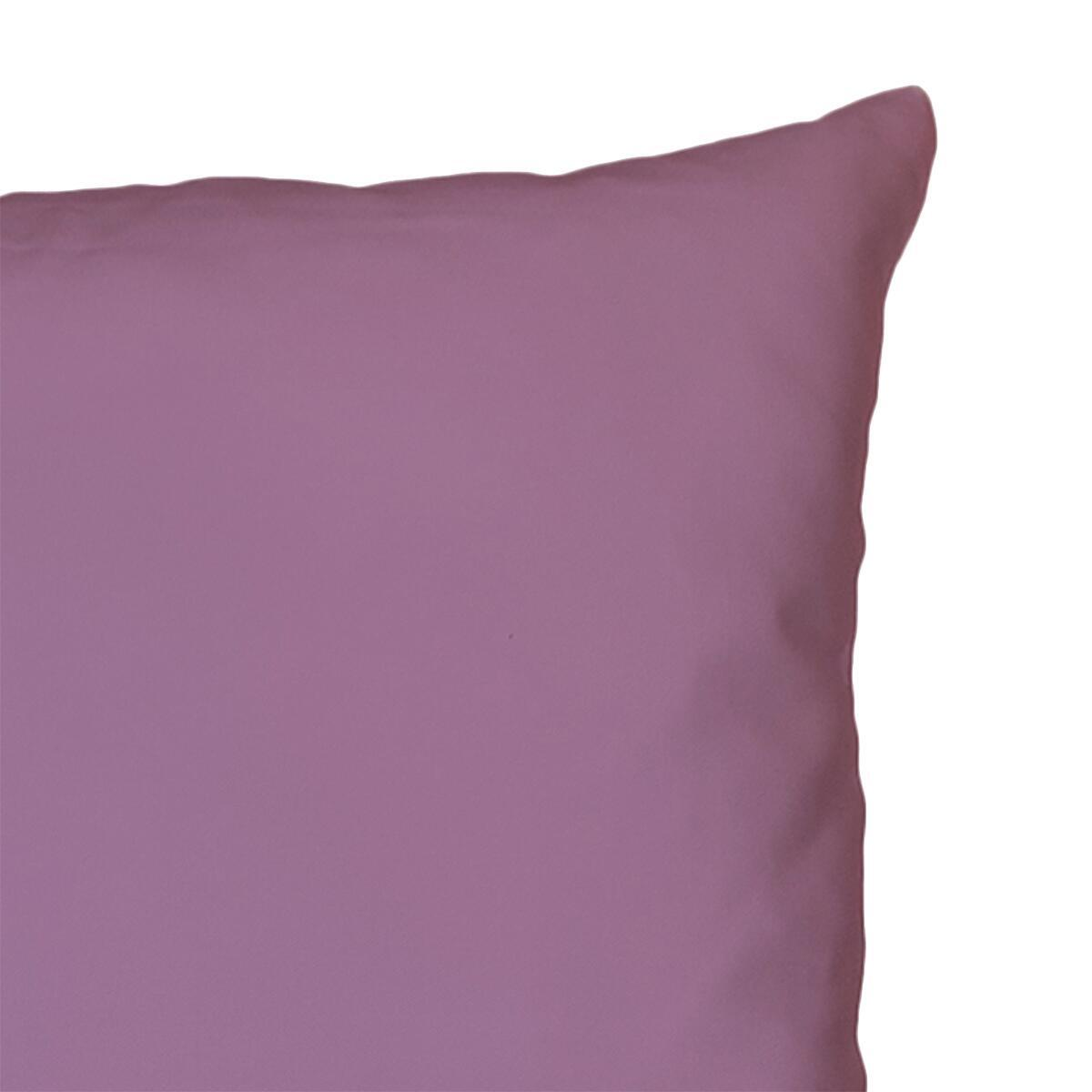 Cuscino Loneta lilla 60x60 cm - 3