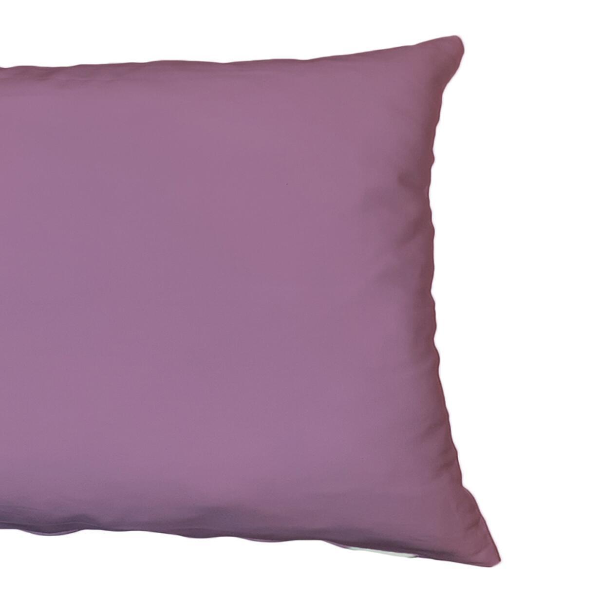 Cuscino Loneta lilla 40x60 cm - 3