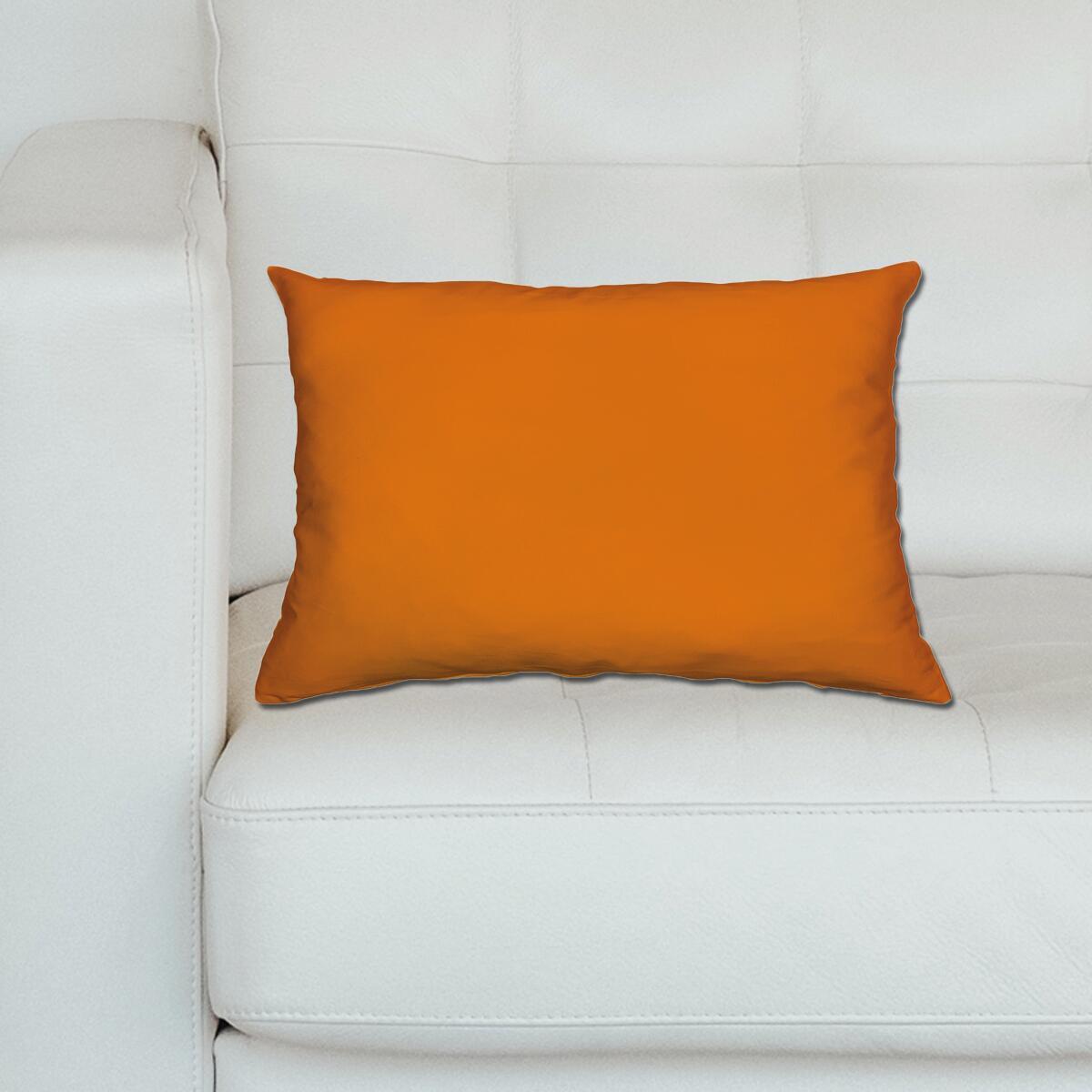 Cuscini Arancioni Al Miglior Prezzo Leroy Merlin