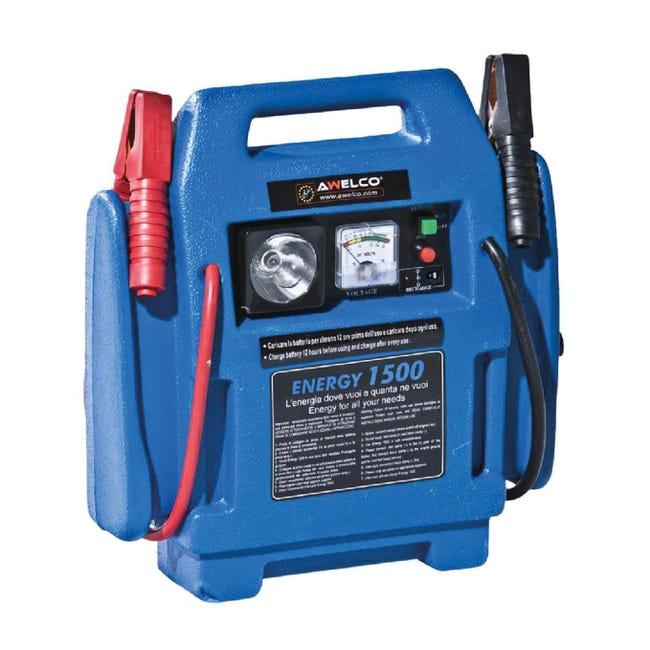 Caricabatterie AWELCO ENERGY 1500 12 V - 1
