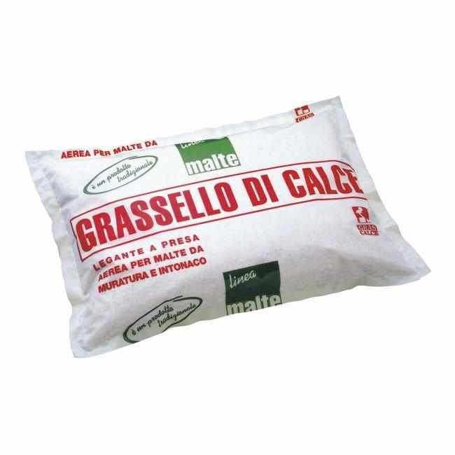 Grassello di calce GRAS CALCE 25 kg - 1
