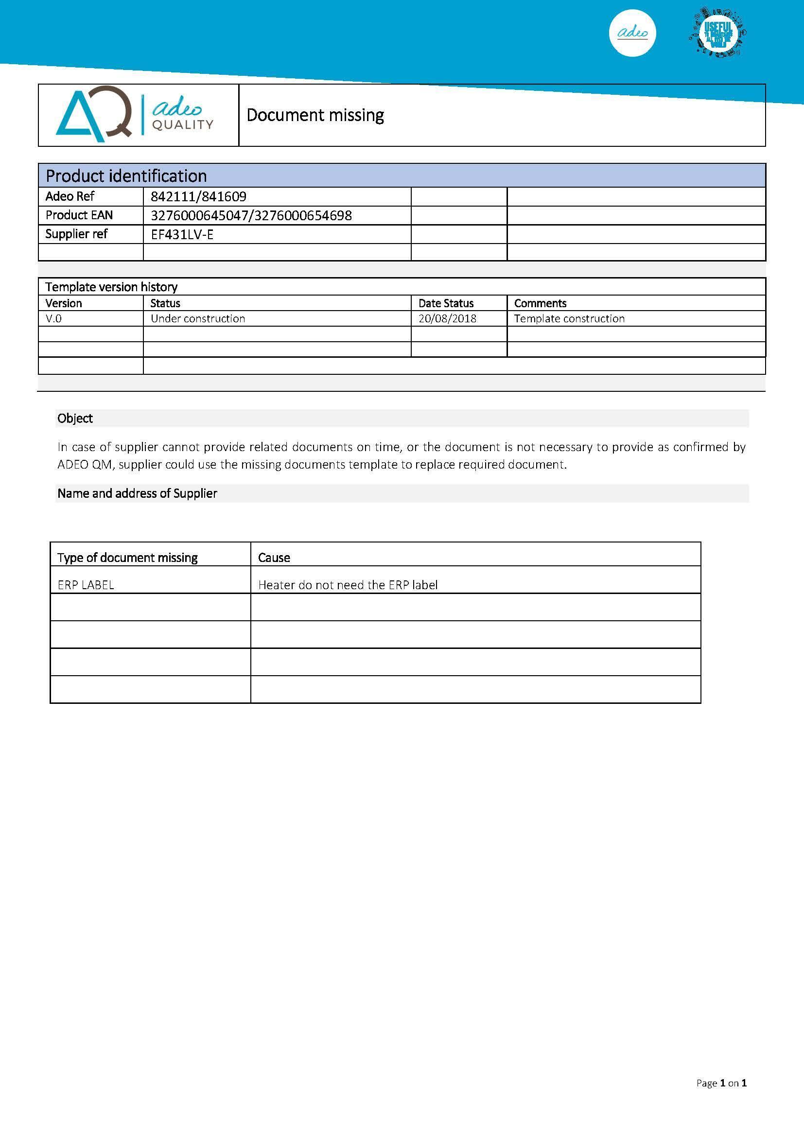 Caminetto elettrico EQUATION nero 2000 W - 2