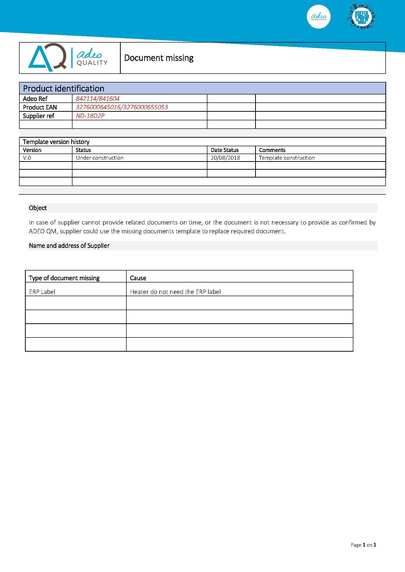 Caminetto elettrico EQUATION 1850 W, nero - 3
