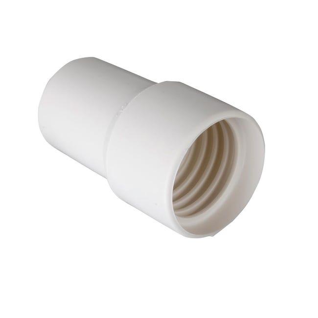 Raccordo per tubo galleggiante GRE D.38 - 1