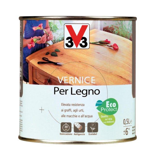 Vernice V33 neutro 0.5 L - 1