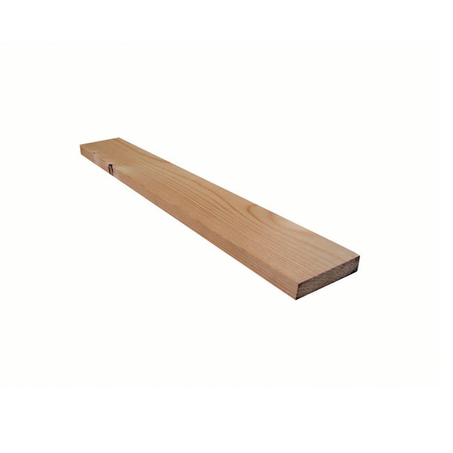 Listello piallato abete 3 m x 95 mm, Sp 20 mm - 1