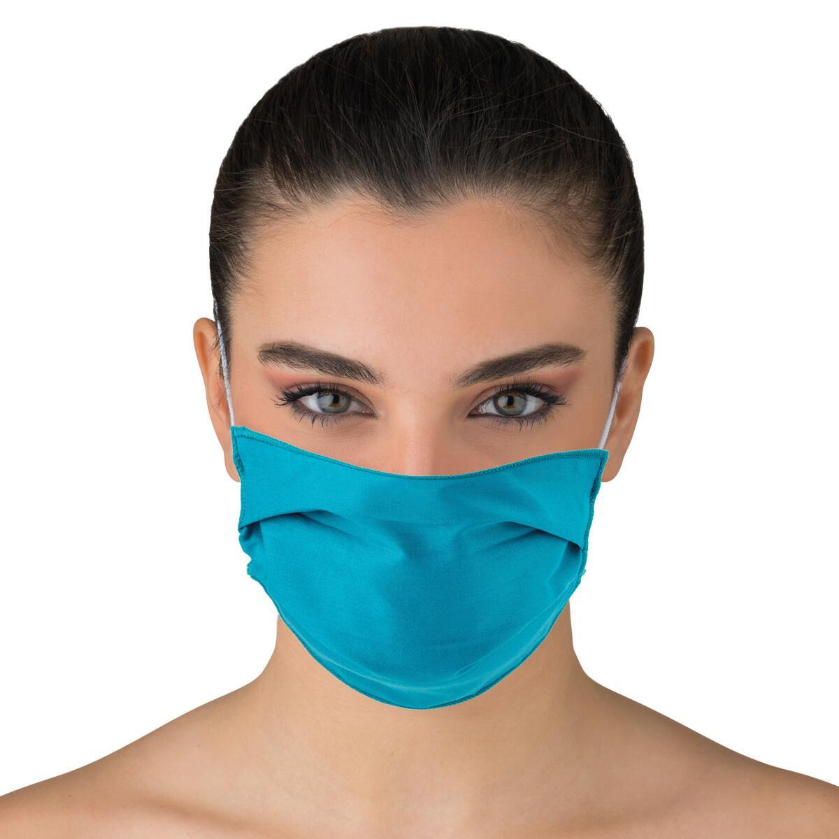 Maschera in tessuto lavabile per utilizzo non sanitario Sublime 2 pezzi - 2