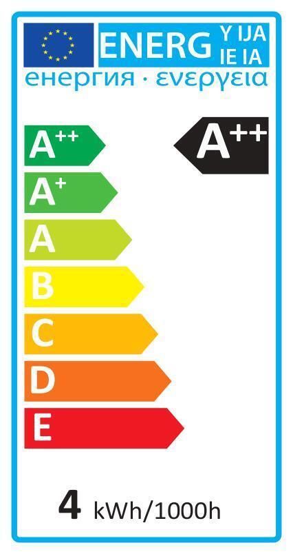 Lampadina LED, G9, Capsula, Trasparente, Luce naturale, 3.6W=470LM (equiv 40 W), 300° , LEXMAN - 2