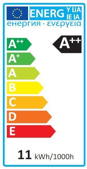 Lampadina LED, R7S, 118 mm, Lineare, Trasparente, Luce naturale, 10.5W=1521LM (equiv 100 W), 130° , LEXMAN - 3