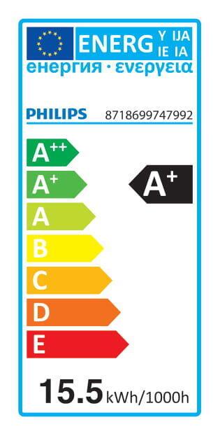Lampadina smart lighting LED, HUE WHITE BLUETOOTH, E27, Goccia, Opaco, Luce calda, 15.5W=1600LM (equiv 100 W), 150° , PHILIPS HUE - 7
