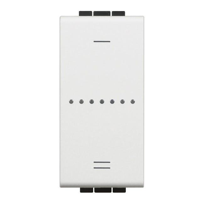 Interruttore Livinglight smart BTICINO bianco - 1