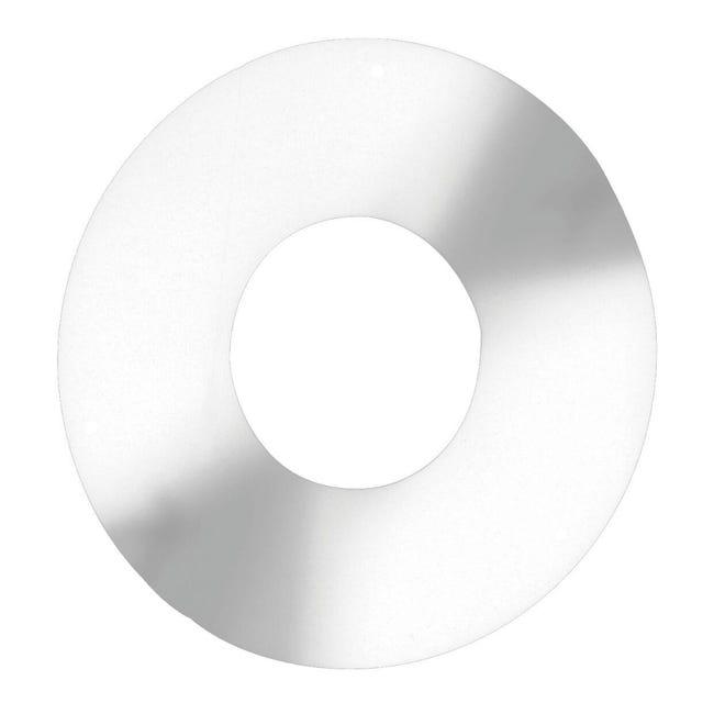 Rosone in acciaio smaltato - 1