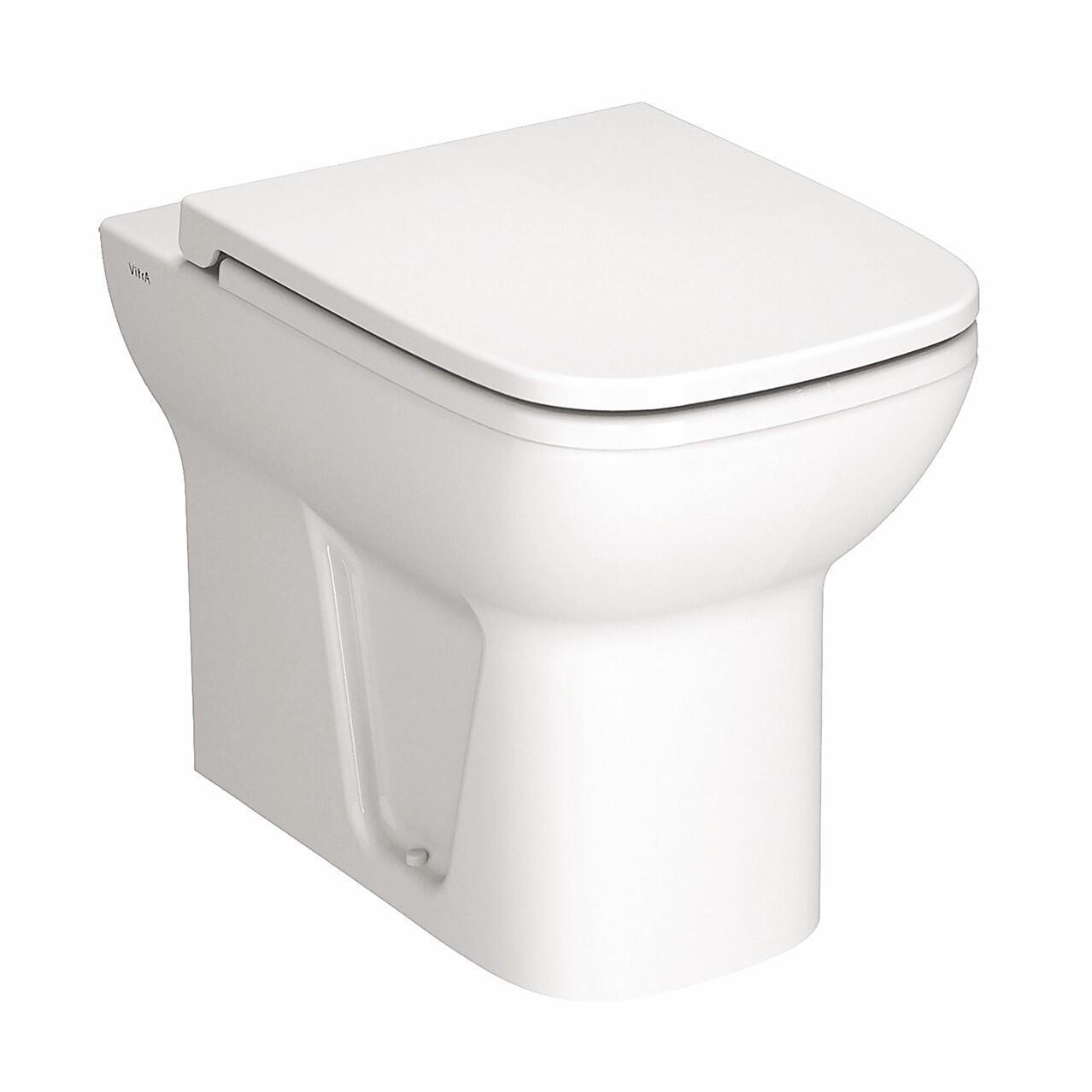 Vaso wc a pavimento s20 - 1
