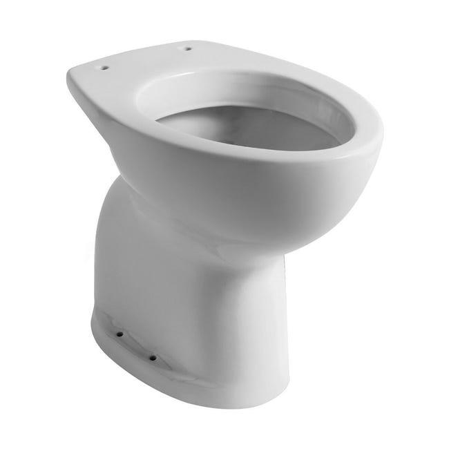 Vaso wc a parete comoda - 1