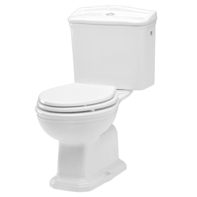 Vaso wc a parete impero OLYMPIA CERAMICA - 1