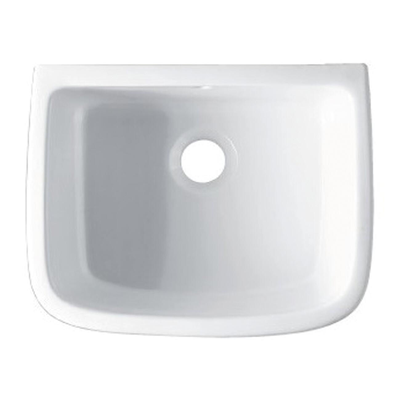 Lavatoio per bucato Basin Ceramic 48 x 25 x 40 cm - 2