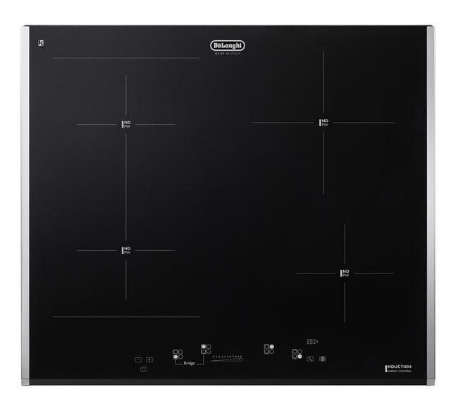 Piano cottura induzione 56 cm DE'LONGHI PIN 65 TC - 1