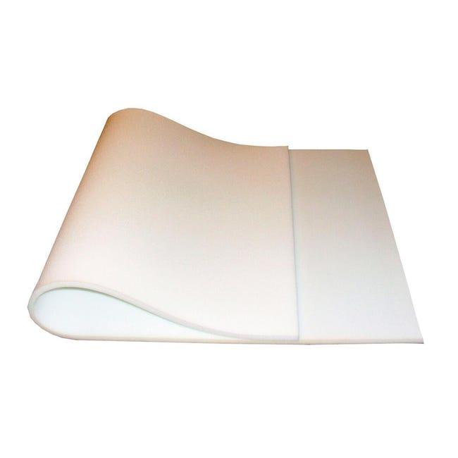 Imbottitura per cuscino Lastra 100x200 cm - 1