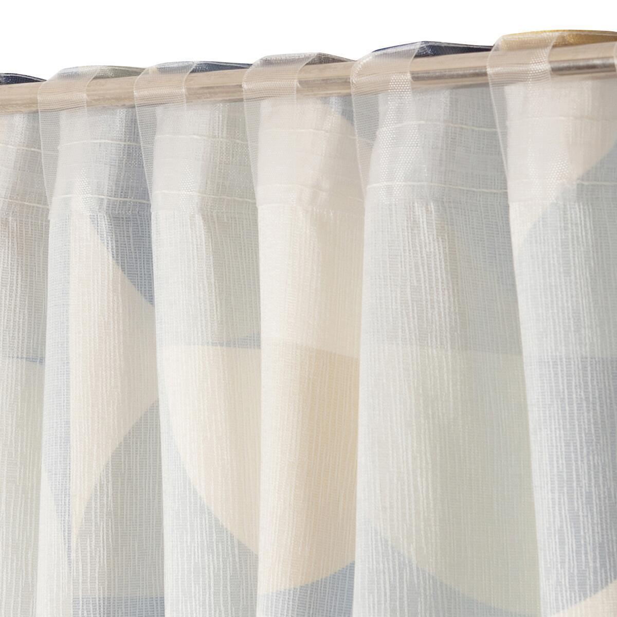 Tenda Oliver multicolor fettuccia 140 x 280 cm - 6