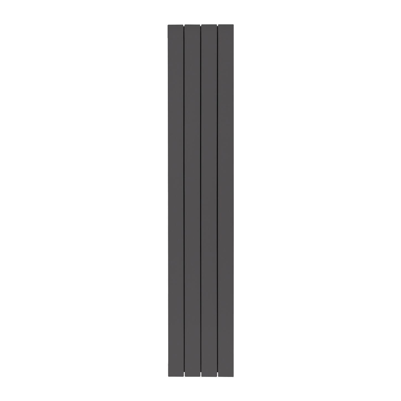 Radiatore acqua calda PRODIGE Superior in alluminio 4 elementi interasse 1 pollice cm - 2