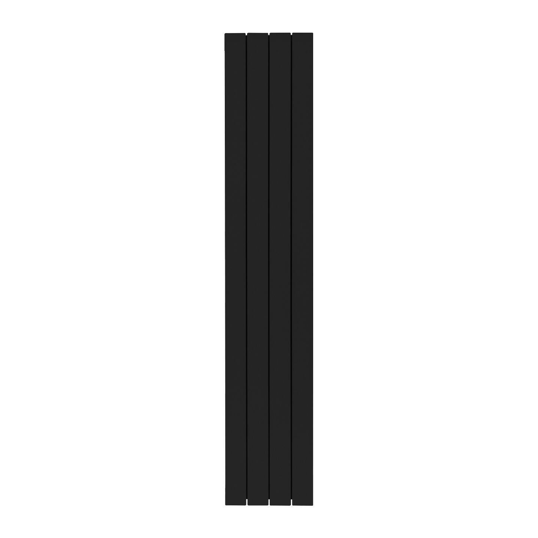 Radiatore acqua calda PRODIGE Superior in alluminio 4 elementi interasse 1 pollice cm - 3
