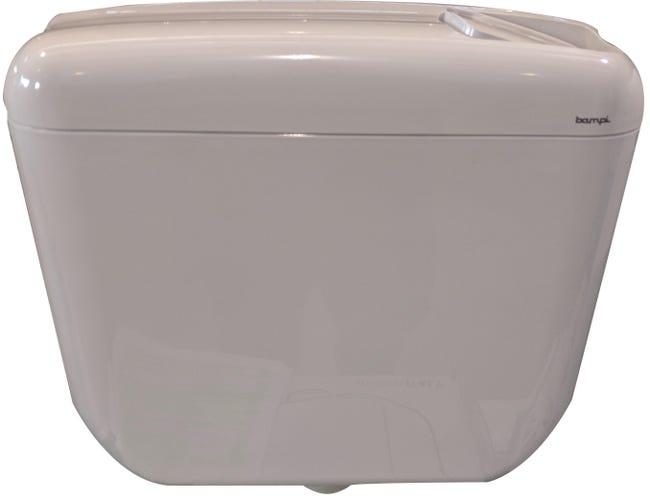 Cassetta wc - 1