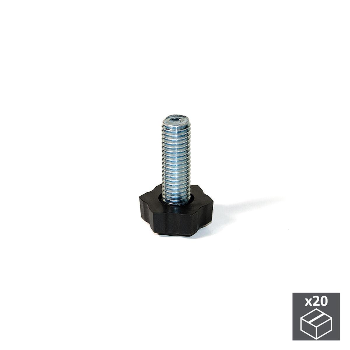 Cilindro di regolazione Ø 22 mm - 1