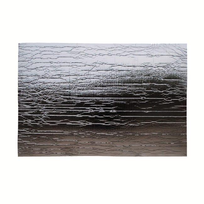 Pannello riflettente pieghevole per radiatore FORTLAN L 70 x H 100 cm - 1
