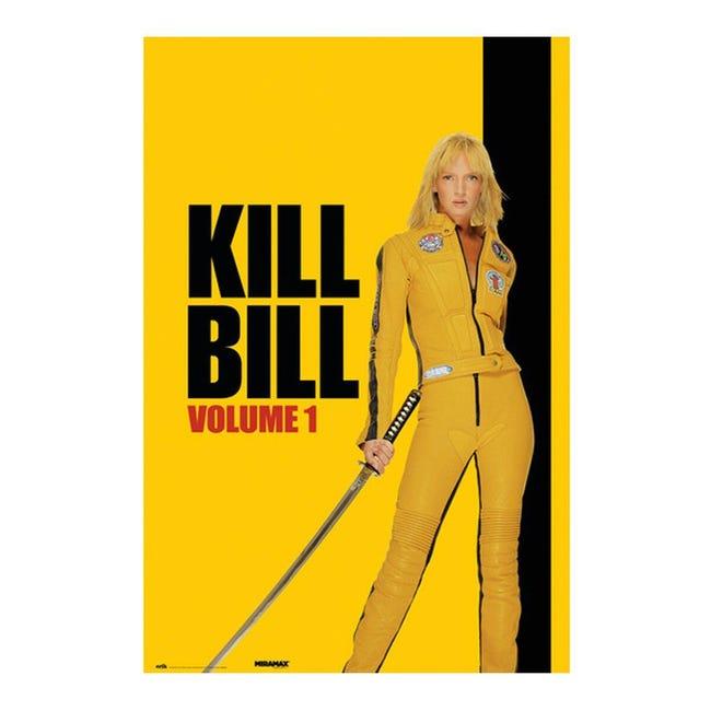 Poster Kill Bill 61x91.5 cm - 1