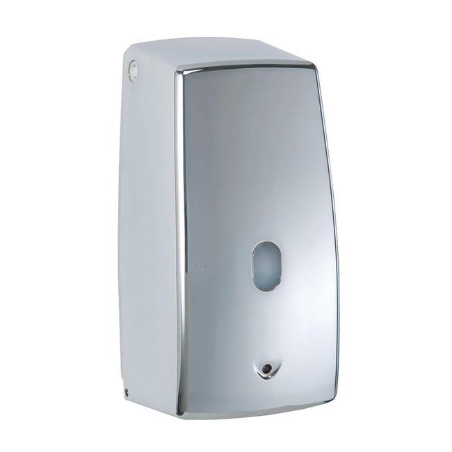 Dispenser sapone Treviso cromato - 1