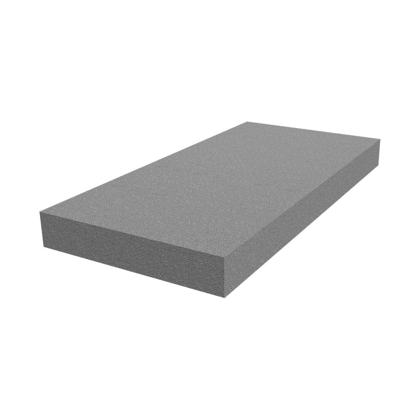 Pannello isolante EPS Grafite 0.5 x 1 m Sp 100 mm - 1