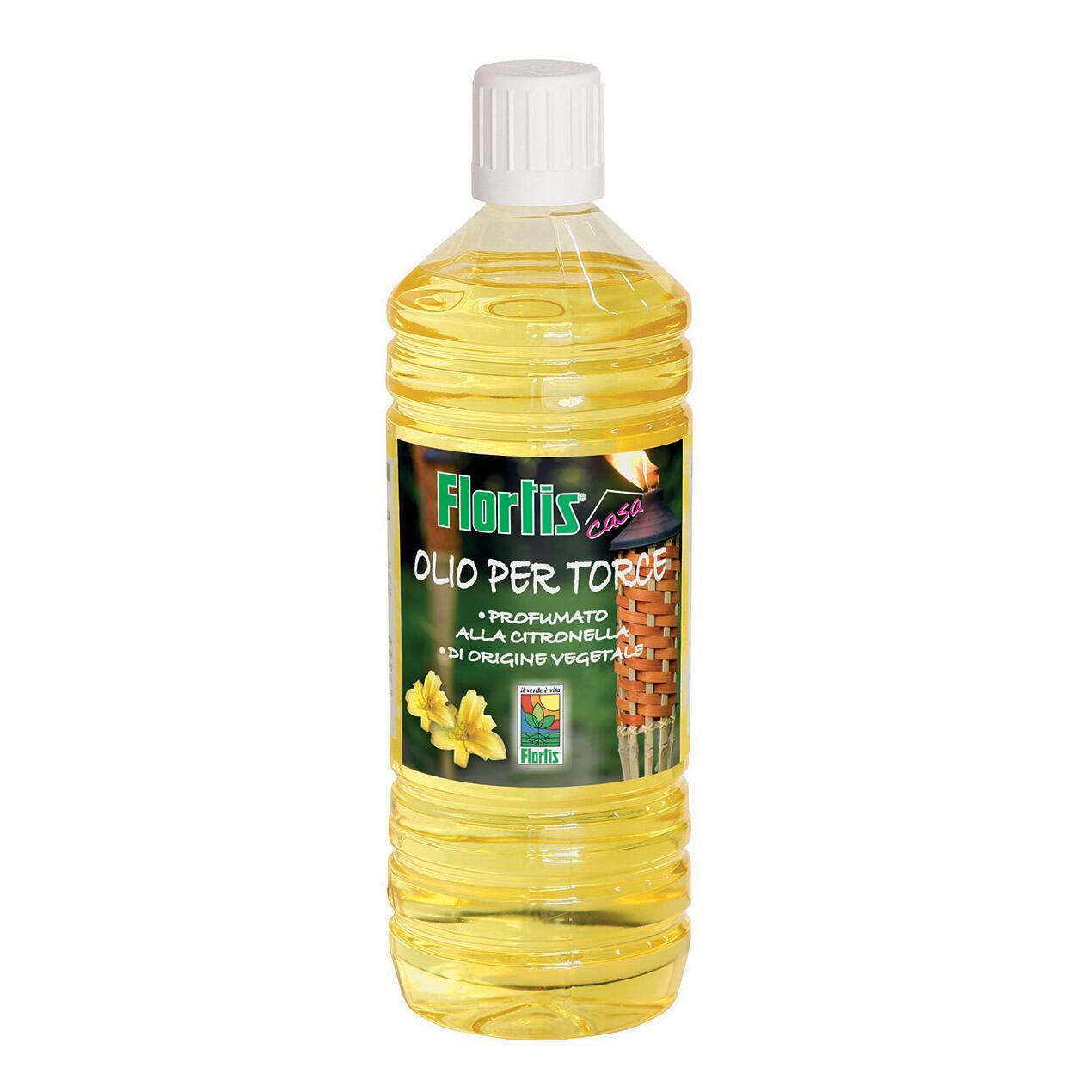 Concime liquido FLORTIS Torce 1 L - 1