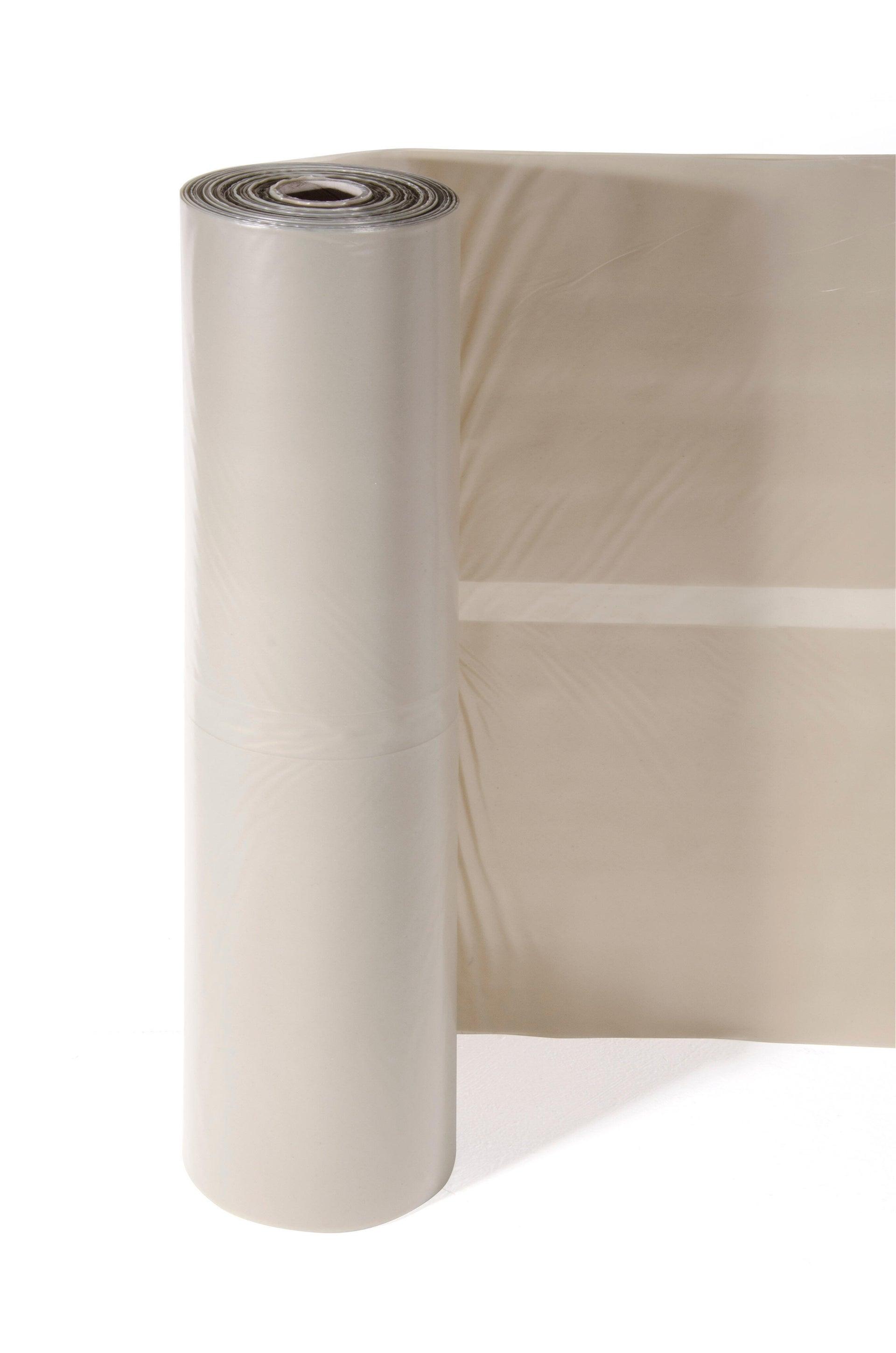 Pellicola protettiva in polietilene L 18 m x H 1800 cm 100 g/m² - 2