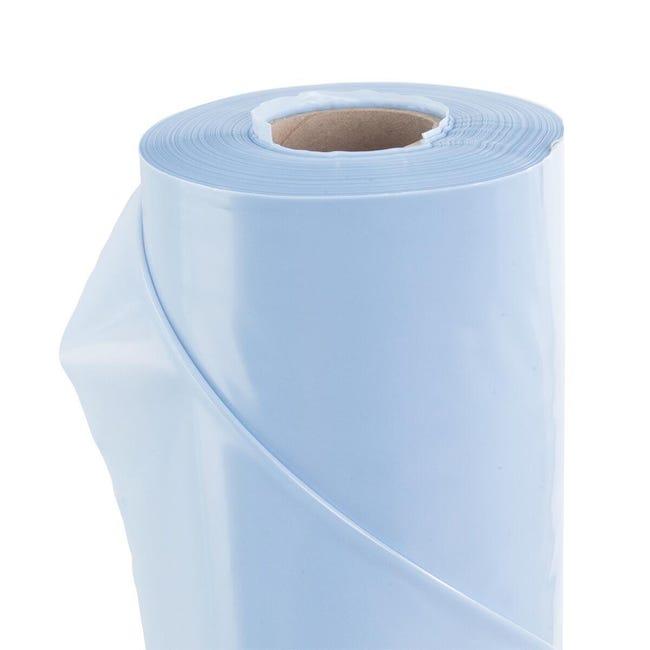 Pellicola protettiva in polietilene L 56 m x H 40 cm 114 g/m² - 1