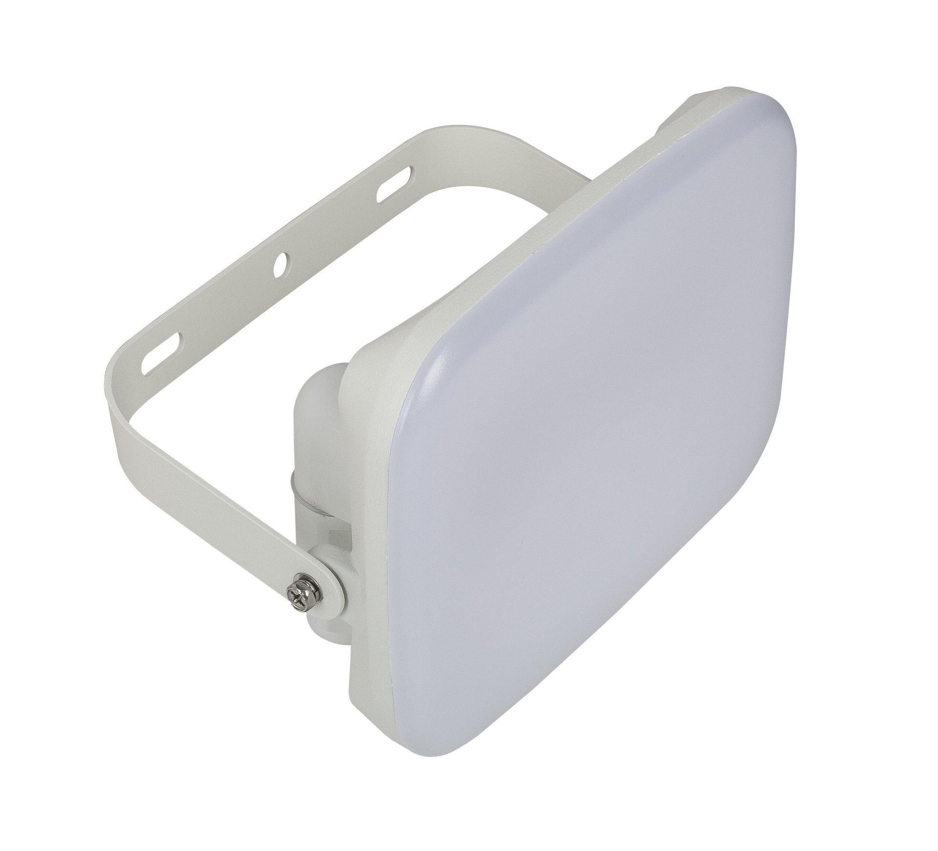 Proiettore LED integrato Kanti in alluminio, bianco, 30W 2000LM IP65 INSPIRE - 3