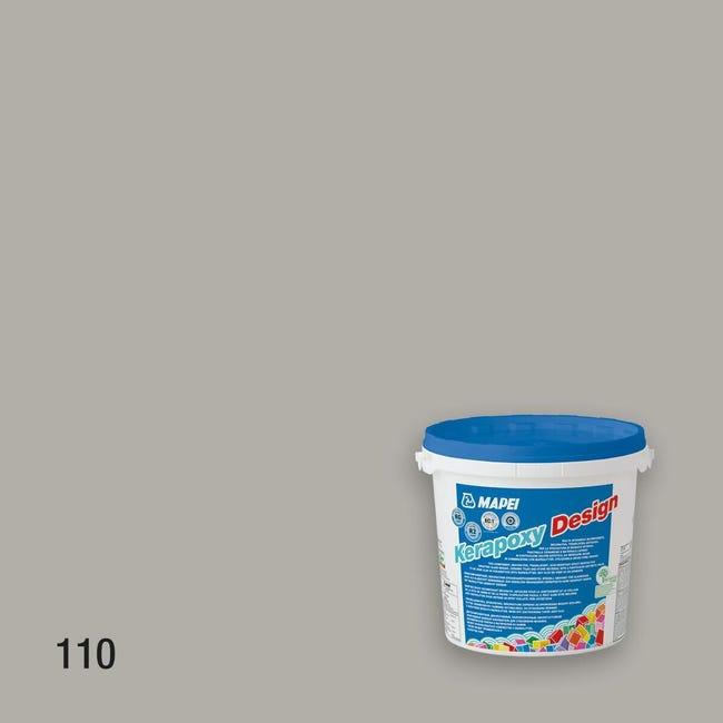 Colla in pasta MAPEI grigio medio - 1