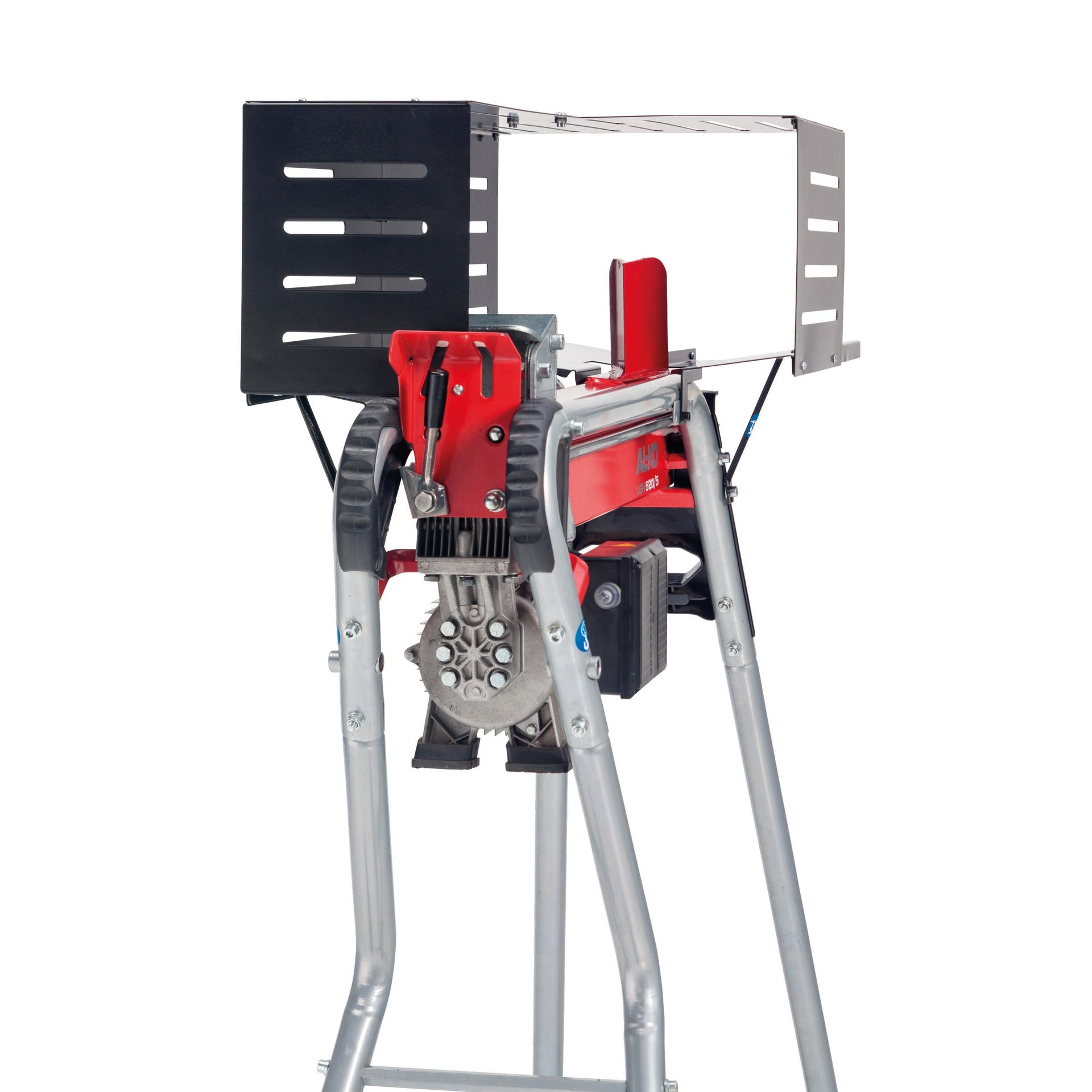 Spaccalegna elettrico Orizzontale AL-KO LSH 520/5 2200 W - 4