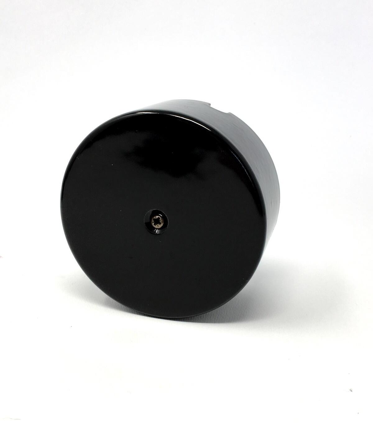 Scatola di derivazione per parete 100 x 100x 50 mm Ø 100 mm