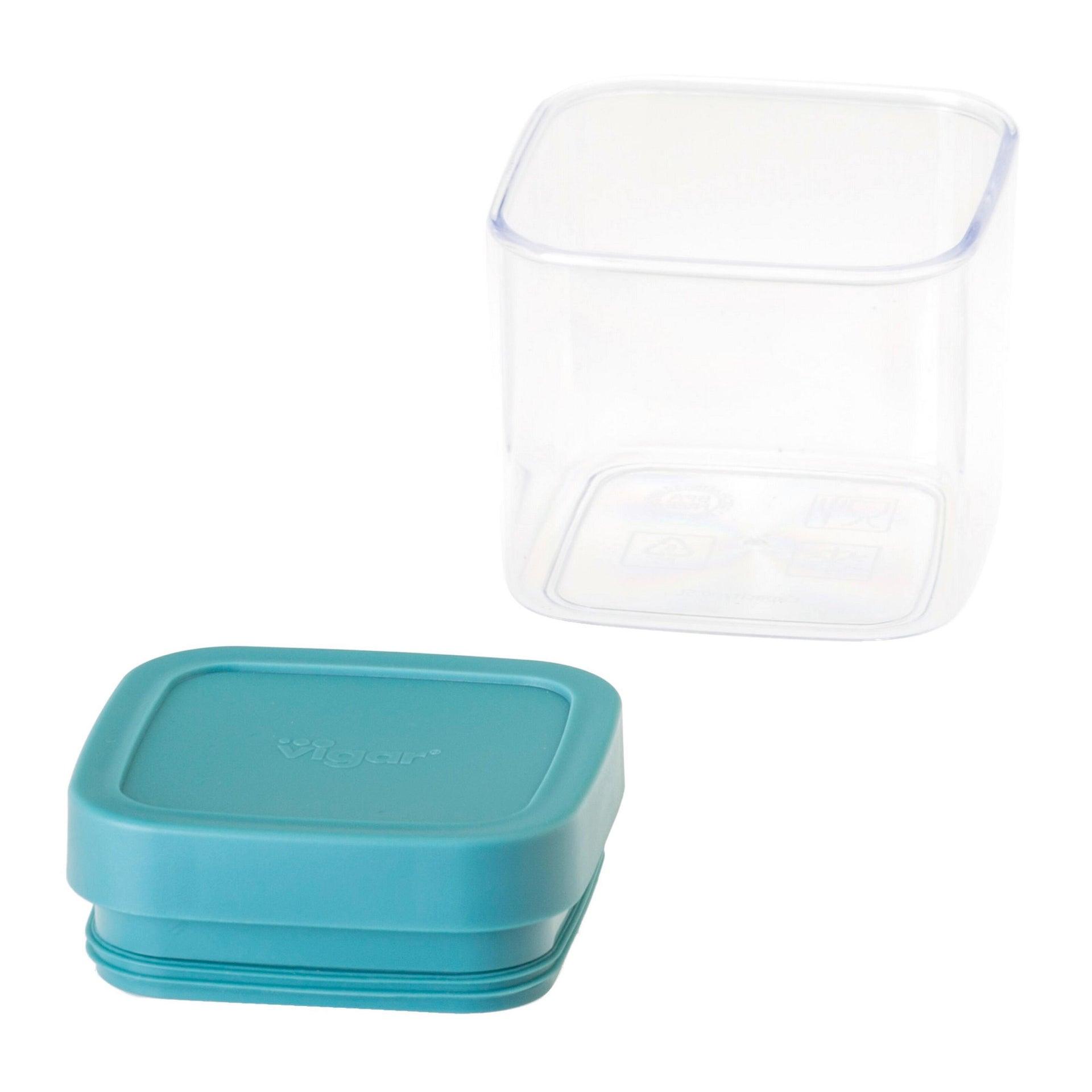 Contenitore da cucina in plastica 0.5 L - 3