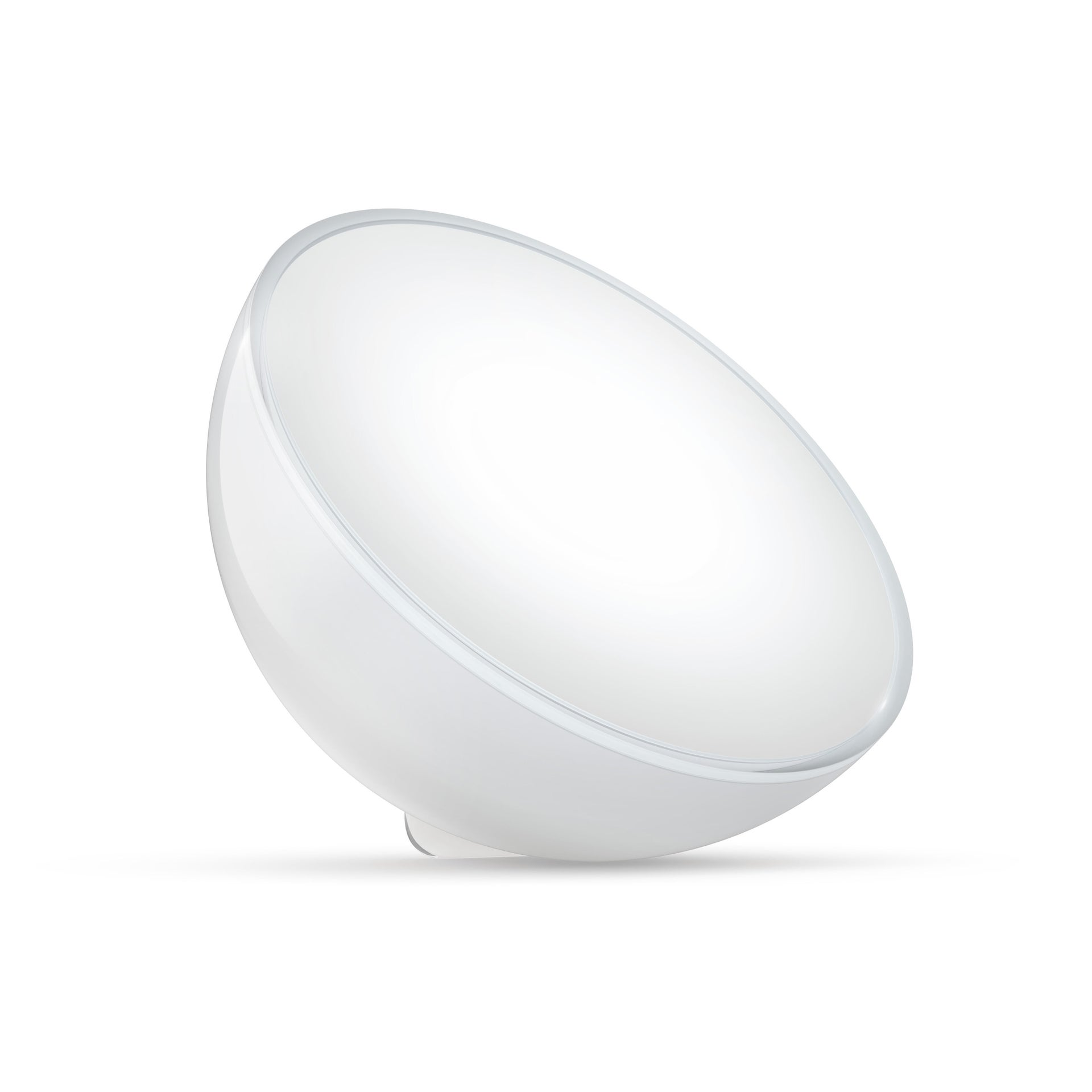 Lampada da tavolo Design portatile Go White and Color Ambiance bianco , PHILIPS HUE - 10