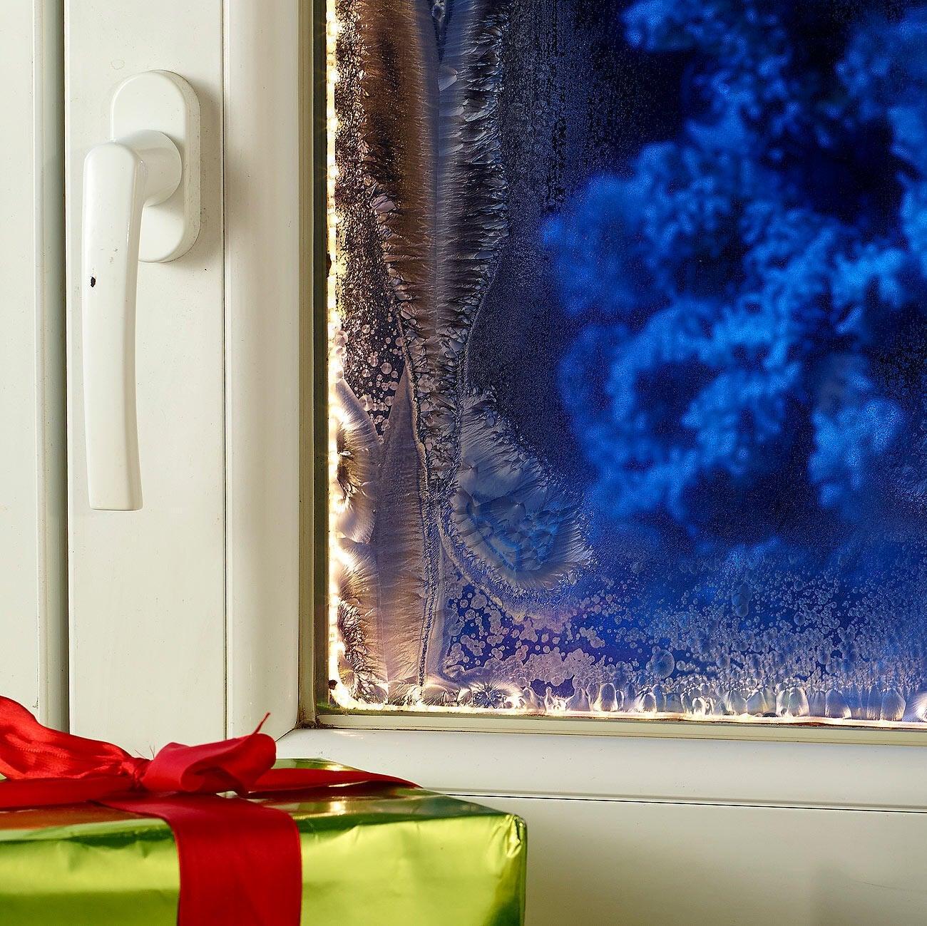 Striscia led Double bed 1.2m luce bianco caldo 250LM IP20 - 1
