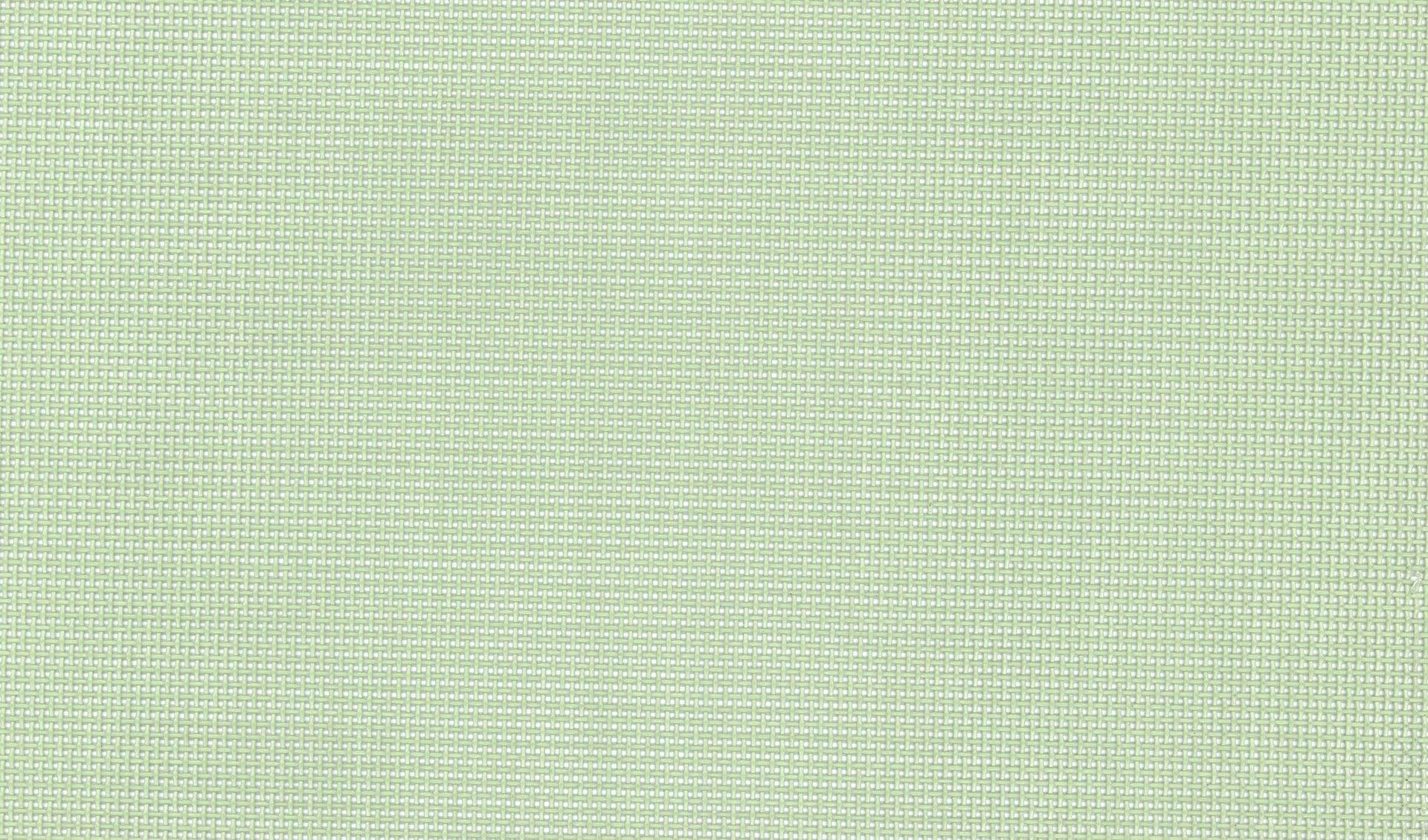 Sedia da giardino senza cuscino pieghevole in acciaio Biganos colore verde - 5