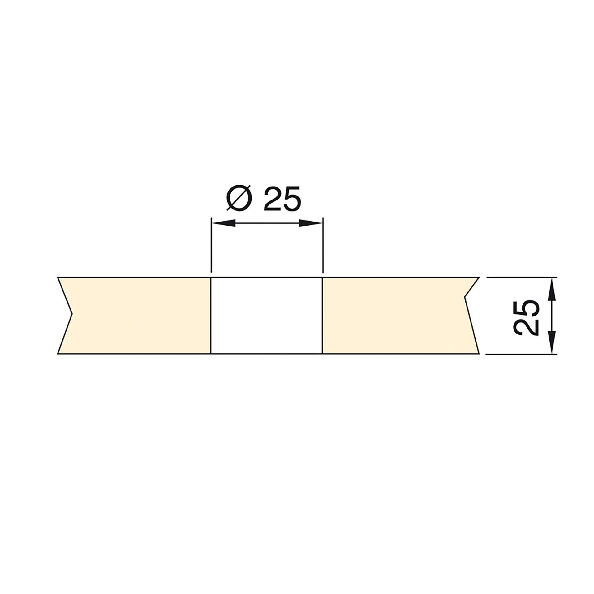 Presa elettrica con usbx2 2.1 A nero - 3