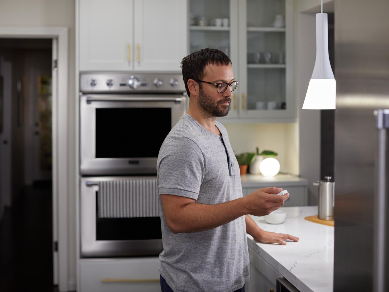 Telecomando PHILIPS HUE per lampadina - 2