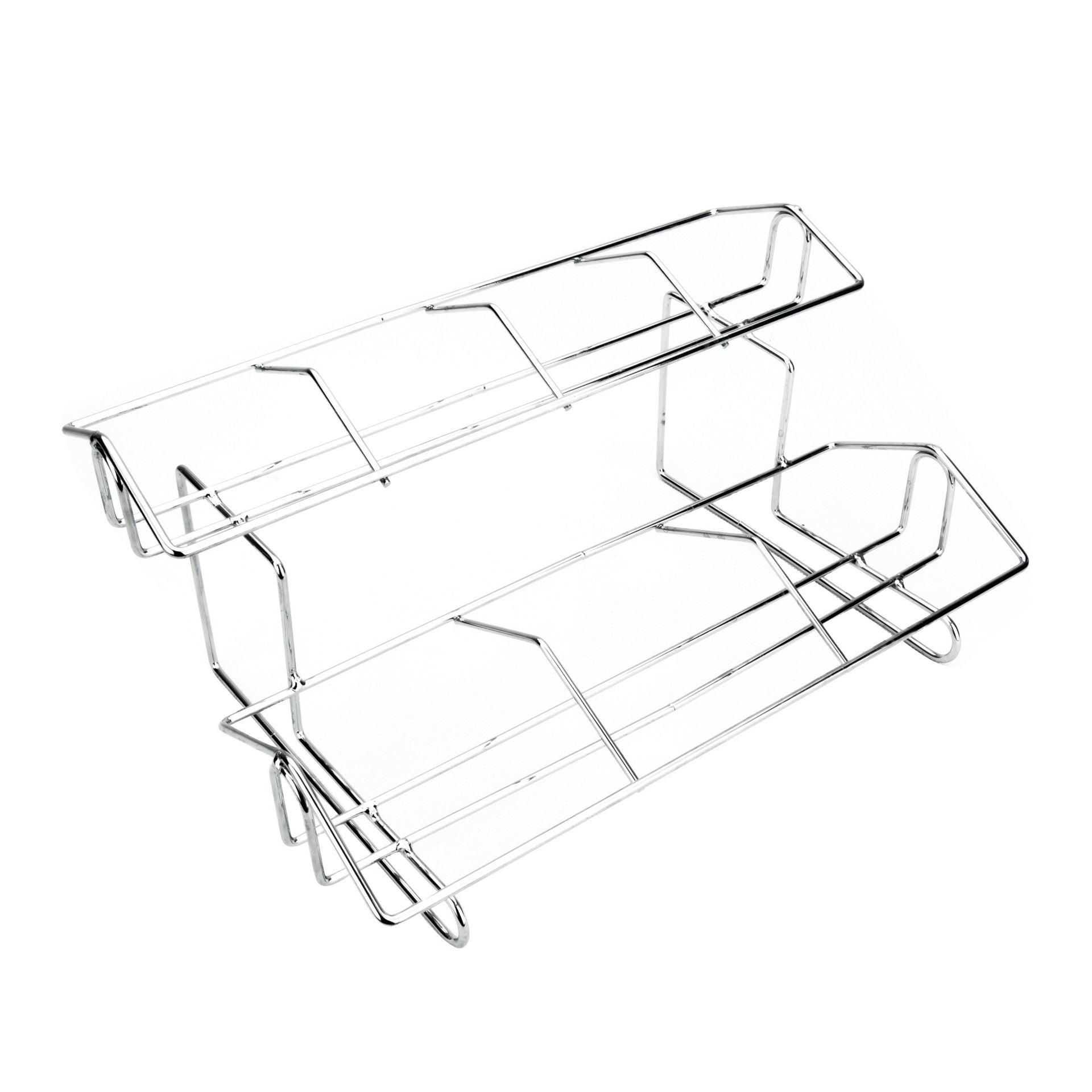 Contenitore per spezie in vetro trasparente - 4